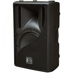 "FS Audio Aktív hangfal, 12"", 350W, NUX-122AMK"