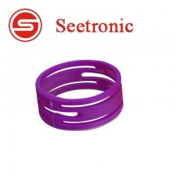 Seetronic szinező gyűrű (lila), BST0/5