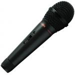 AV-Jefe Dinamikus mikrofon AVL-2500, MEGSZŰNT TERMÉK