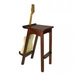 Boston Fa gitáros szék, gitár tartóval, BGS-760-GU