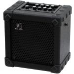 Elder Audio Akkumulátoros gitáralap, 10W  BM-6