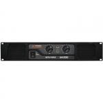 Elder Audio Végerősítő, 2x1000W/4 Ohm UA-1330