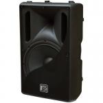 "FS Audio Aktív hangfal, 15"", 400W, NUX-152AMK"