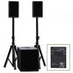 FS Audio Aktív hangfal szett,  HI-FAN 600