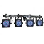 Fény szett (4x144 LED),50W, GLS-4
