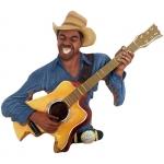 Fali gitáros, BJ-19-6