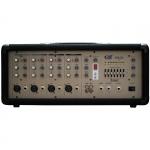 Gatt Audio Powermixer, 2x125W/8 Ohm GAB-104