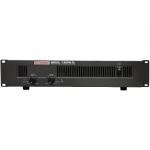 Phonic Végerősítő, 2x450W/4 Ohm MAX1500 Pllus