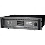 Phonic Végerősítő,2x200W/4 ohm / (25V-200V), ICON300