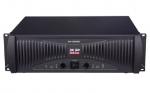 Phonic Végerősítő, 2x660W/4 Ohm XP2000