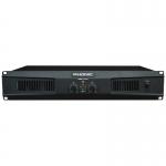 Phonic, Digitális végerősítő, 2x530W/4Ohm,  iAMP1620 VI