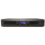 Phonic, Digitális végerősítő, 2x1000W/4Ohm,iAMP 3020DSP