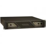 Proel Végerősítő, 2x1250W/4 Ohm PSW-2600