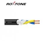 Roxtone, 2x2,5 Hangfalkábel, 100m, SC020D