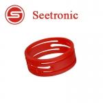 Seetronic szinező gyűrű (piros), BST0/2