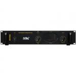 Végerősítő, 2x310W/4 Ohm,SKAA400, HELYETTE:Voice Kraft S-400