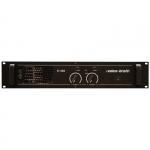 Voice-Kraft Végerősítő, 2x120W/4 Ohm S-200