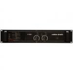 Voice-Kraft Végerősítő, 2x230W/4 Ohm S-600