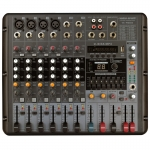 Voice Kraft, Powermixer, 2x200W/4Ohm , VK-PM808