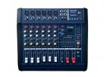 Voice-Kraft, Powermixer, MP3 lej.,2x250W/4 Ohm, PMX602D